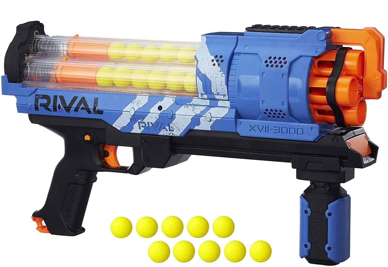 Nerf Rival Artemis XVll-3000 Blaster