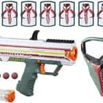 Nerf Rival Star Wars Battlefront Apollo XV-700 with Face Mask