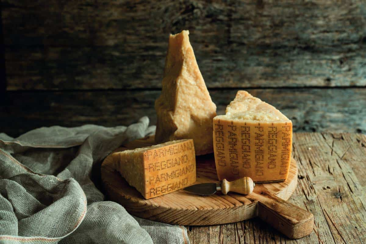 These are the 16 Most Expensive Cheeses in the World