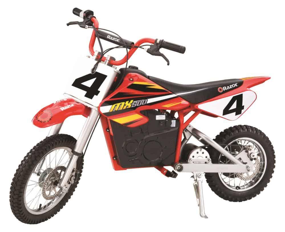 Razor MX500 High Torque Dirt Rocket