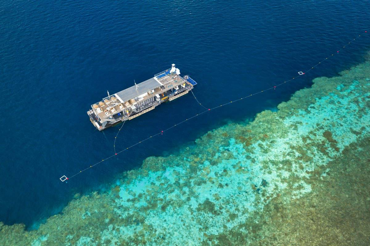 Reefsuites Whitsunday Islands Australia
