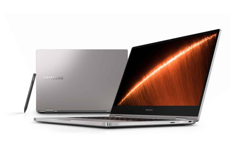 Samsung Notebook 9 Pro