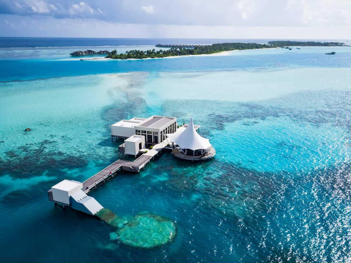 Subsix Niyama Maldives