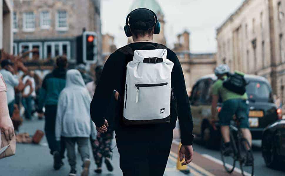 The Friendly Swede backpacks
