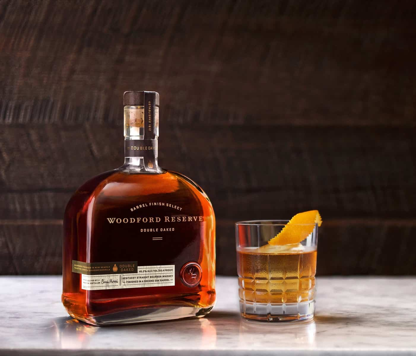Top Shelf Bourbons