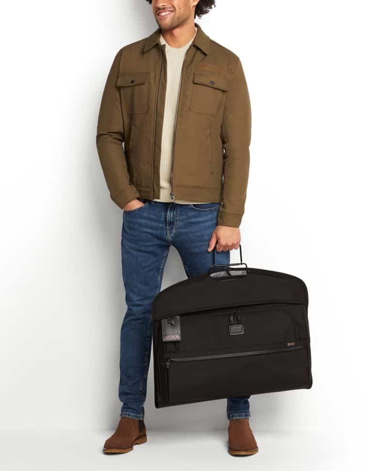 Tumi Alpha 3 Travel Garment Cover