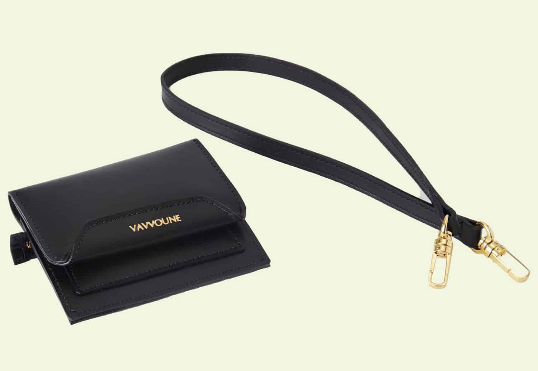 Ursa Wallet by Vavvoune