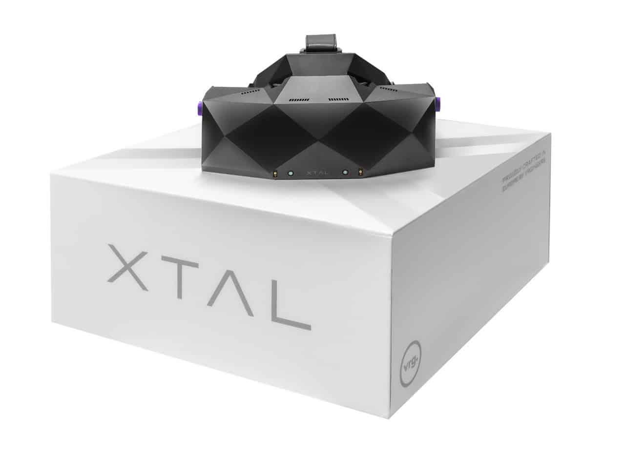XTAL 8K
