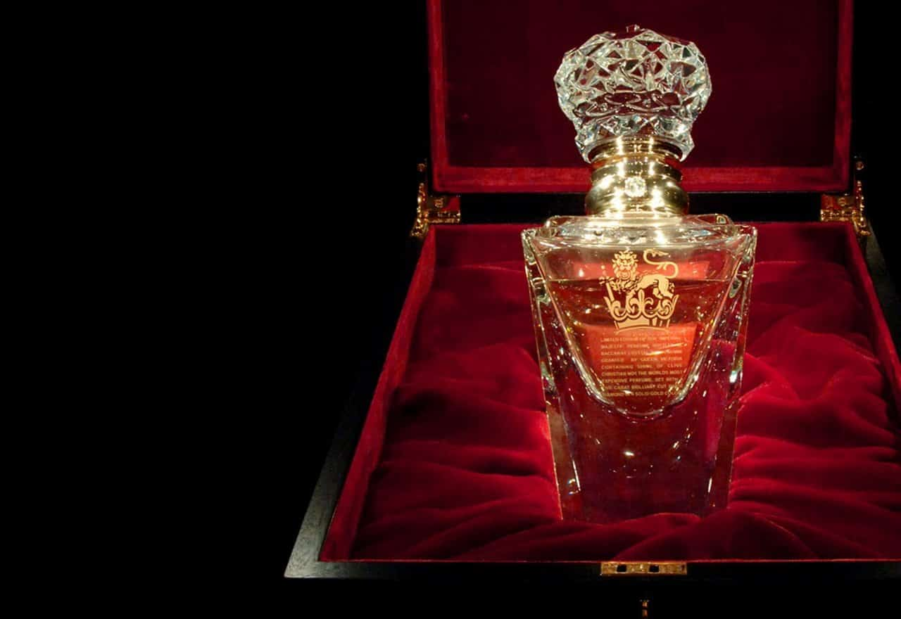 Clive Christian Imperial Majesty No.1