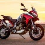 Ducati Multistrada V4 S