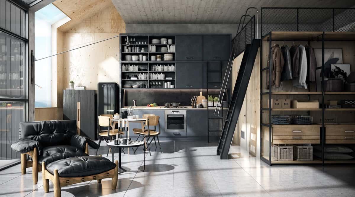 Hire a kitchen designer