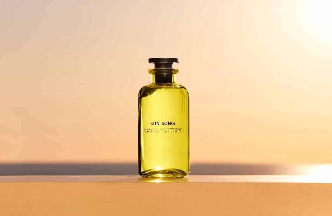 Louis Vuitton Sun Song