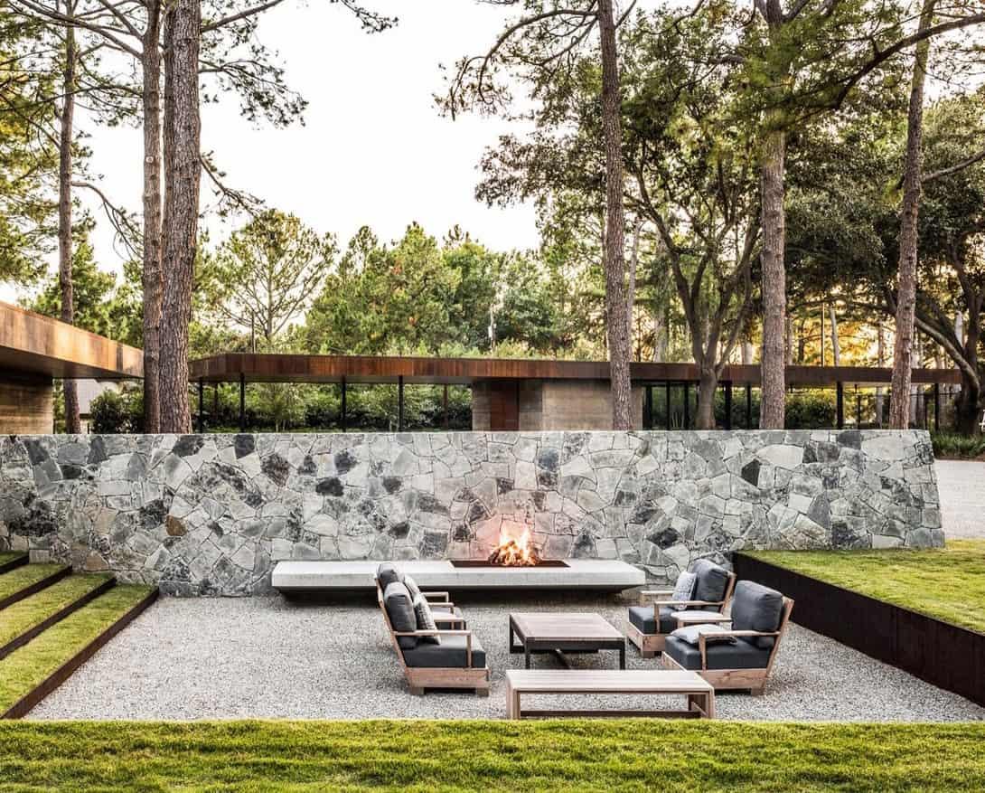 Luxury Patio Design