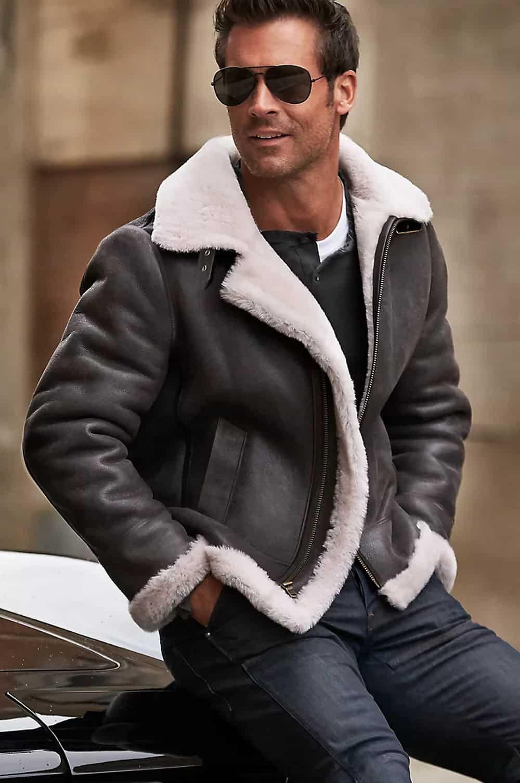 Overland Winter Coats