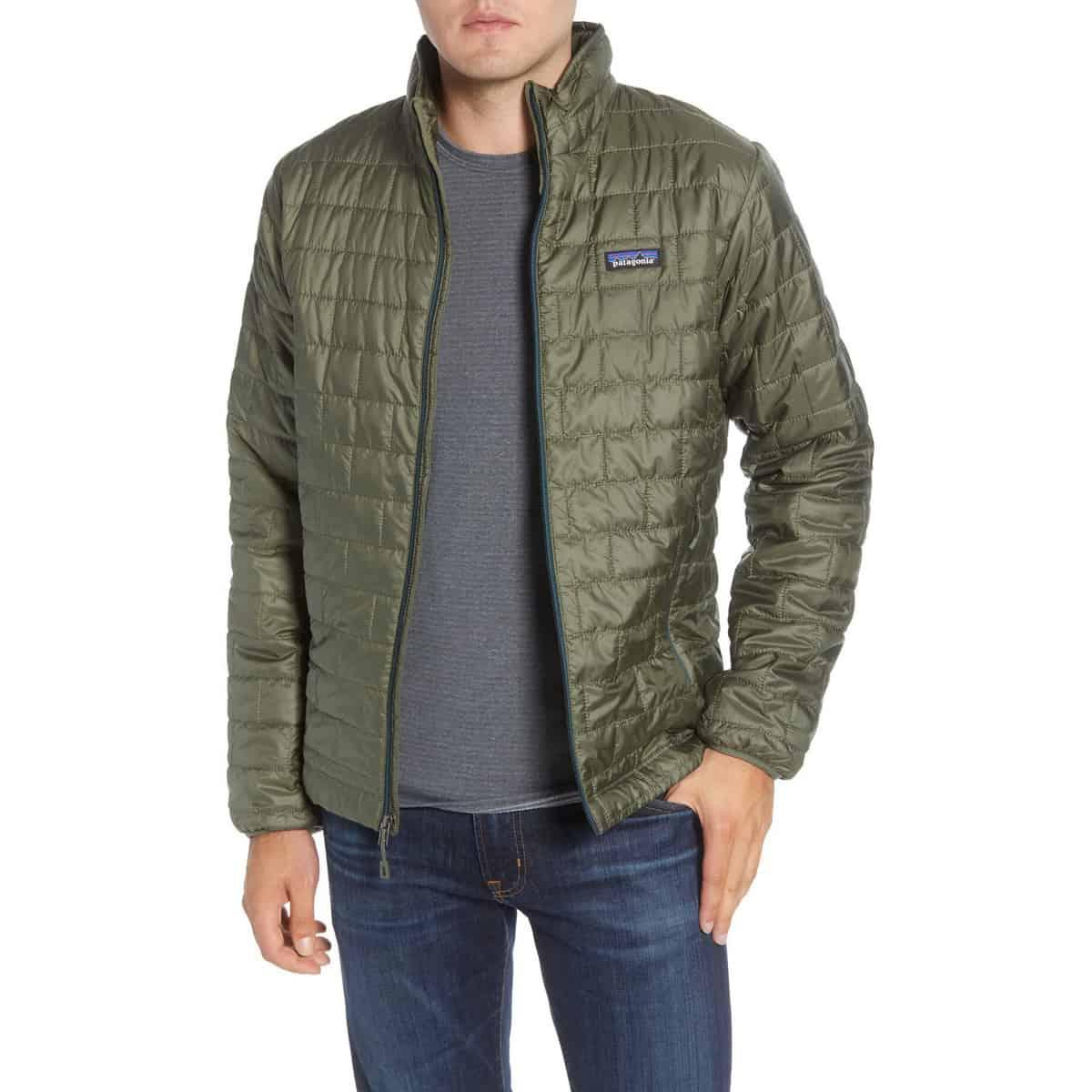 Patagonia-Nano-Puff-Water-Resistant-Jacket