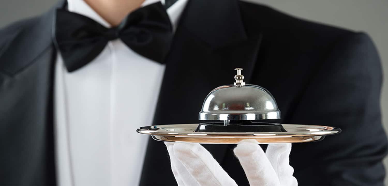 Private-Butler