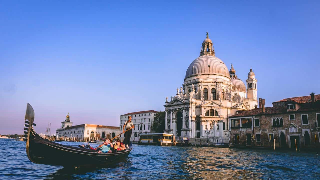 Secrets of Venice