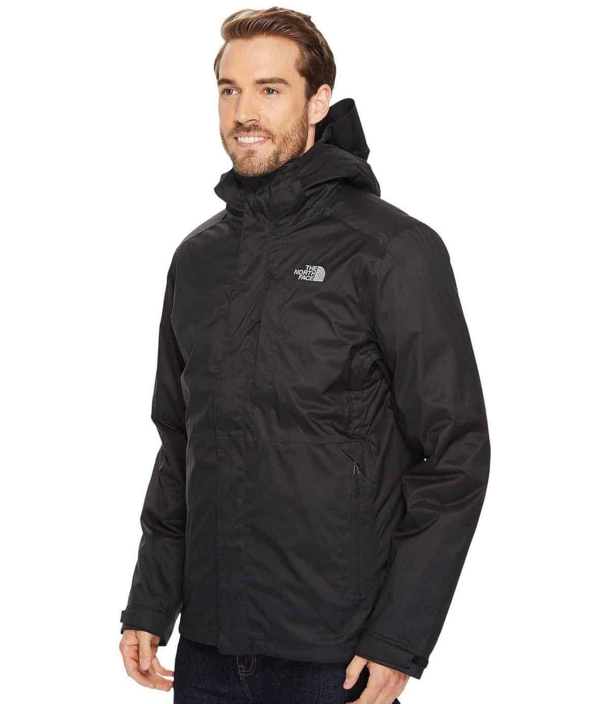 The North Face Altier Triclimate Jacket