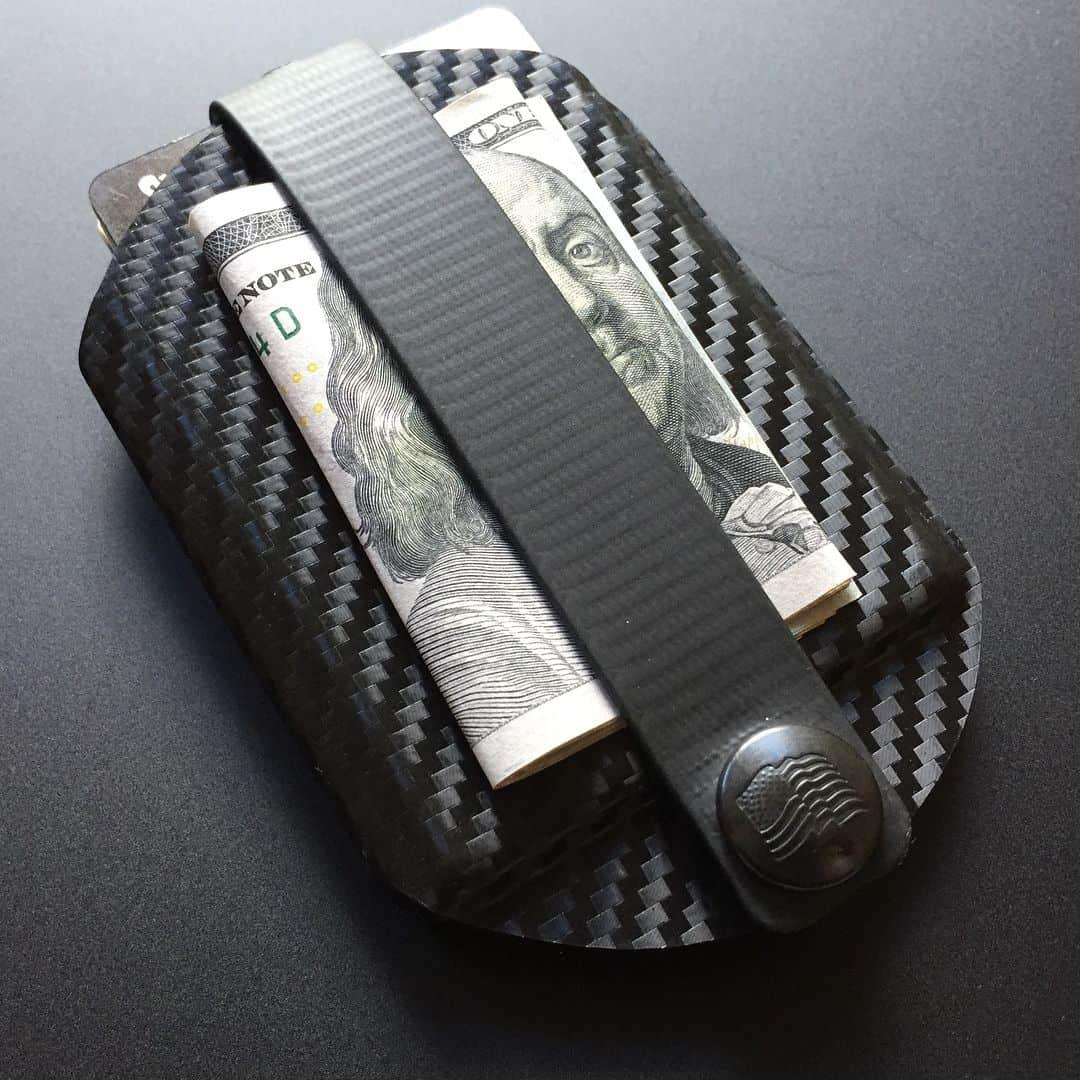 Armatus Vita Kydex EDC Wallet