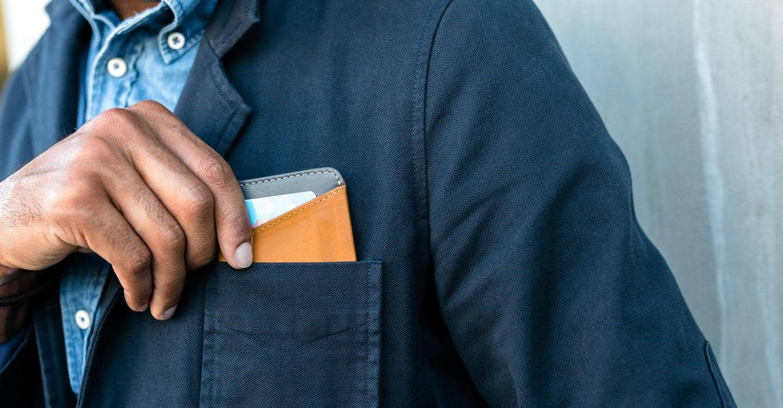 Best Credit Card Wallets