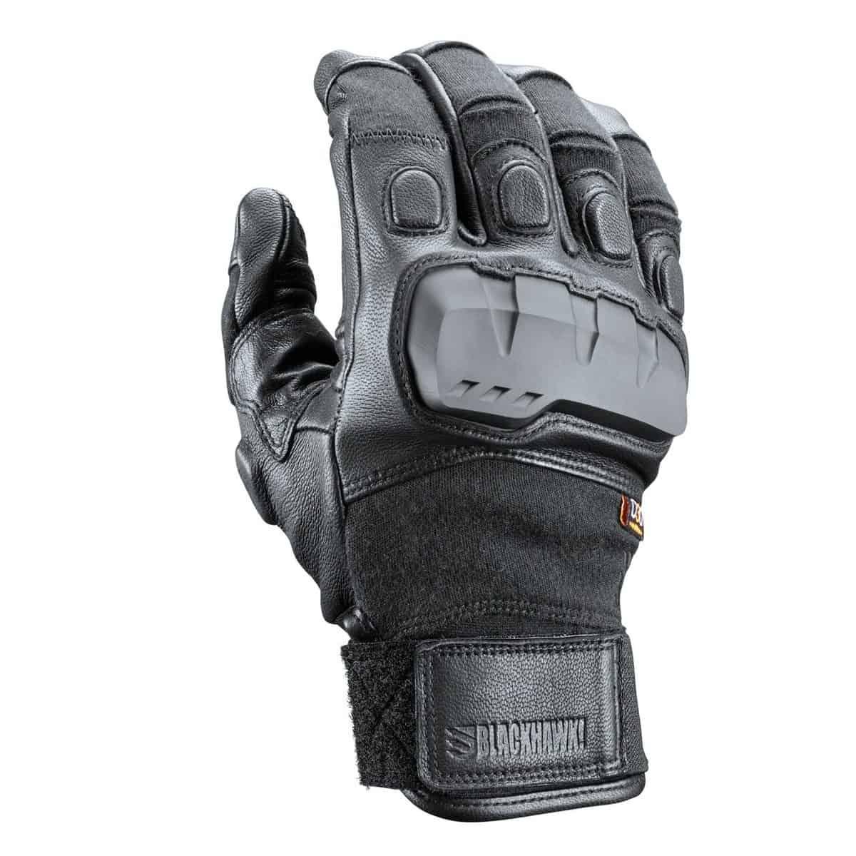 Blackhawk S.O.L.A.G. HD Tactical Gloves