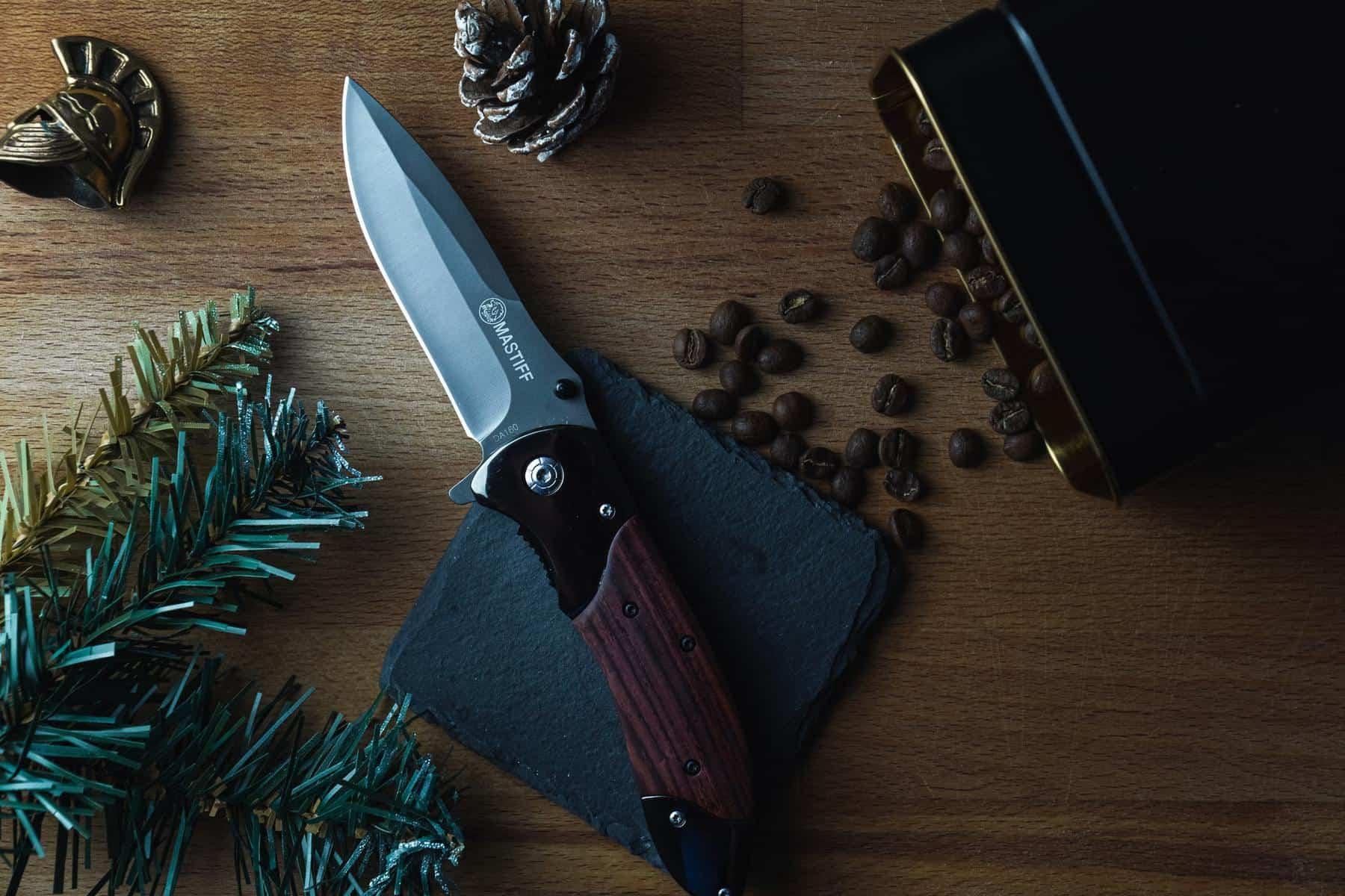 EDC Knife Benefits