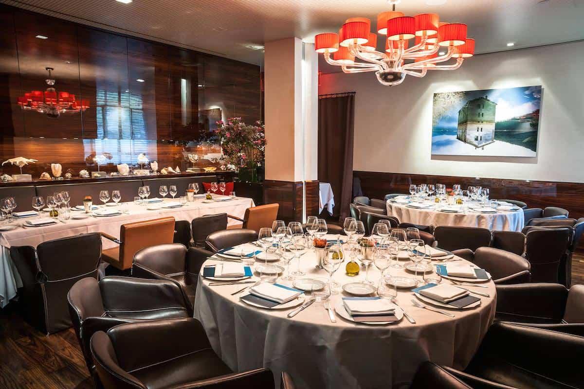 Marea New York restaurant
