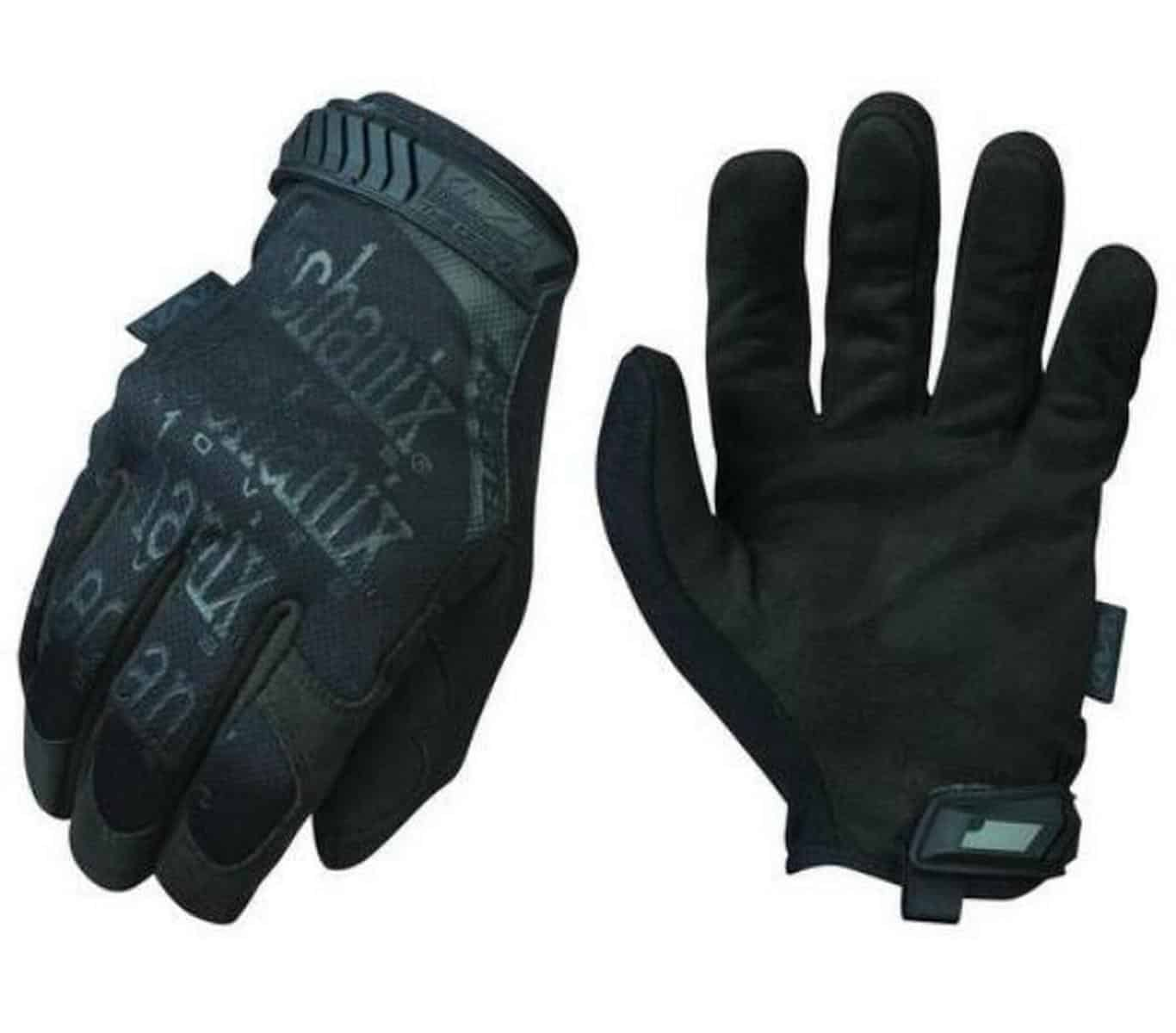 Mechanix Wear MG-95-010 Insulated Winter Tactical Gloves