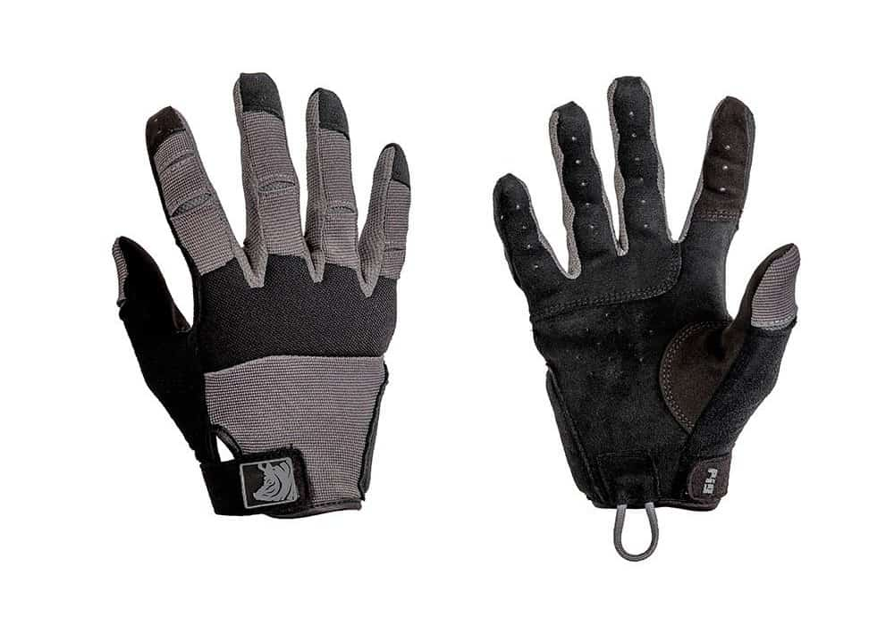 PIG Full Dexterity Tactical Alpha Gloves