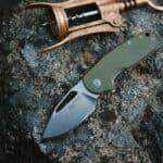 SOG Stout FLK Pocket Knife