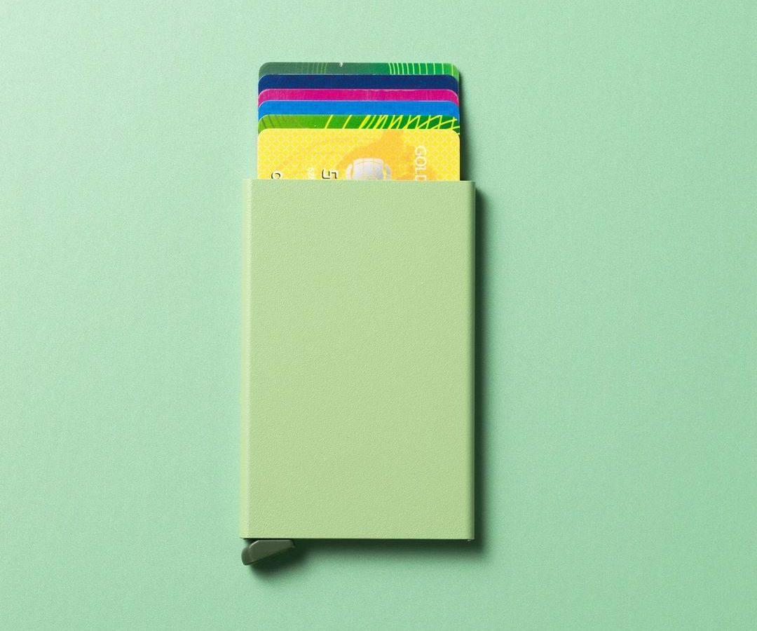 Secrid Cardprotector Card Holder Wallet