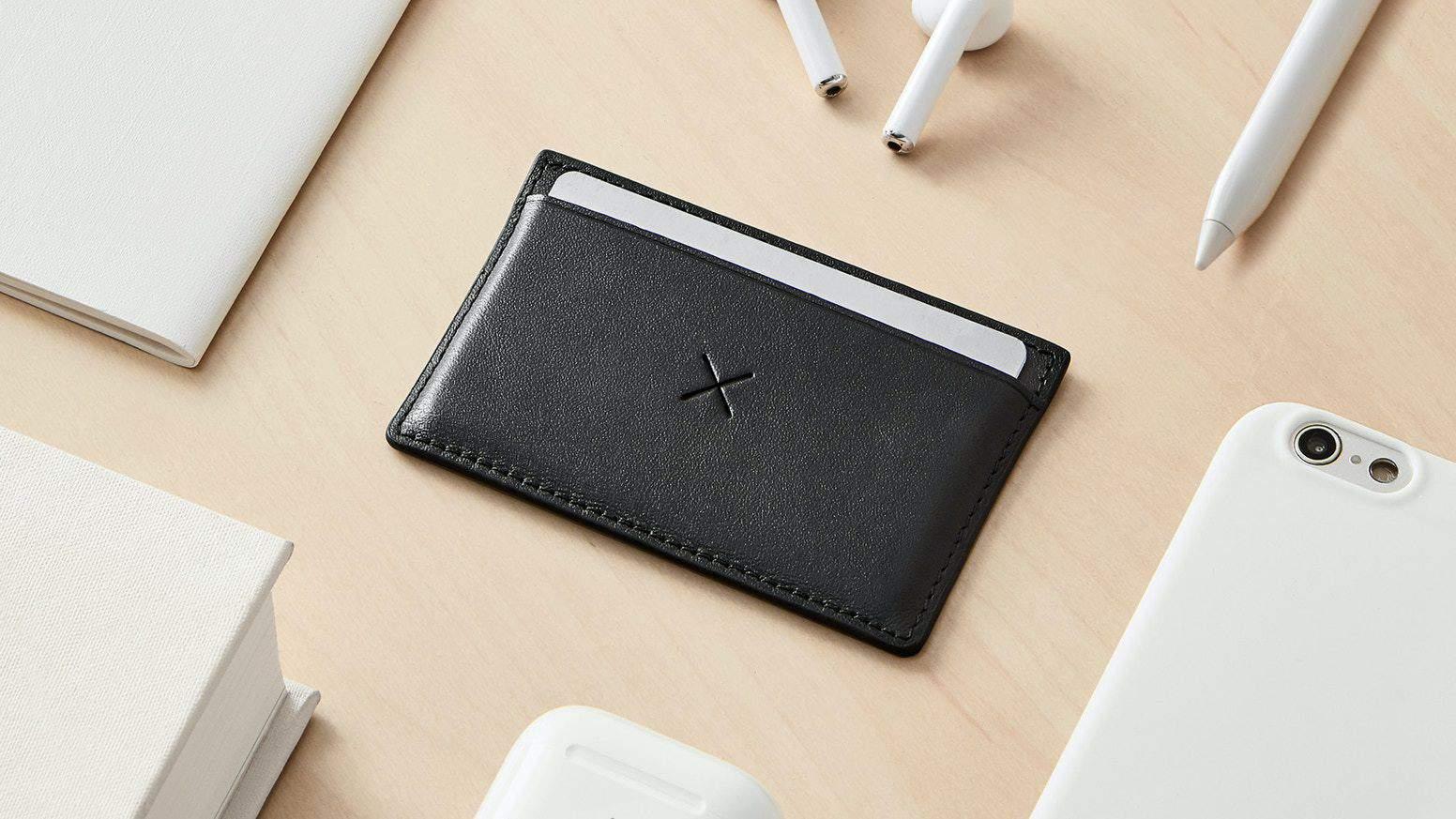 Supr Good Co. Slim Wallet