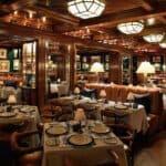 The Polo Bar Ralph Lauren Restaurant