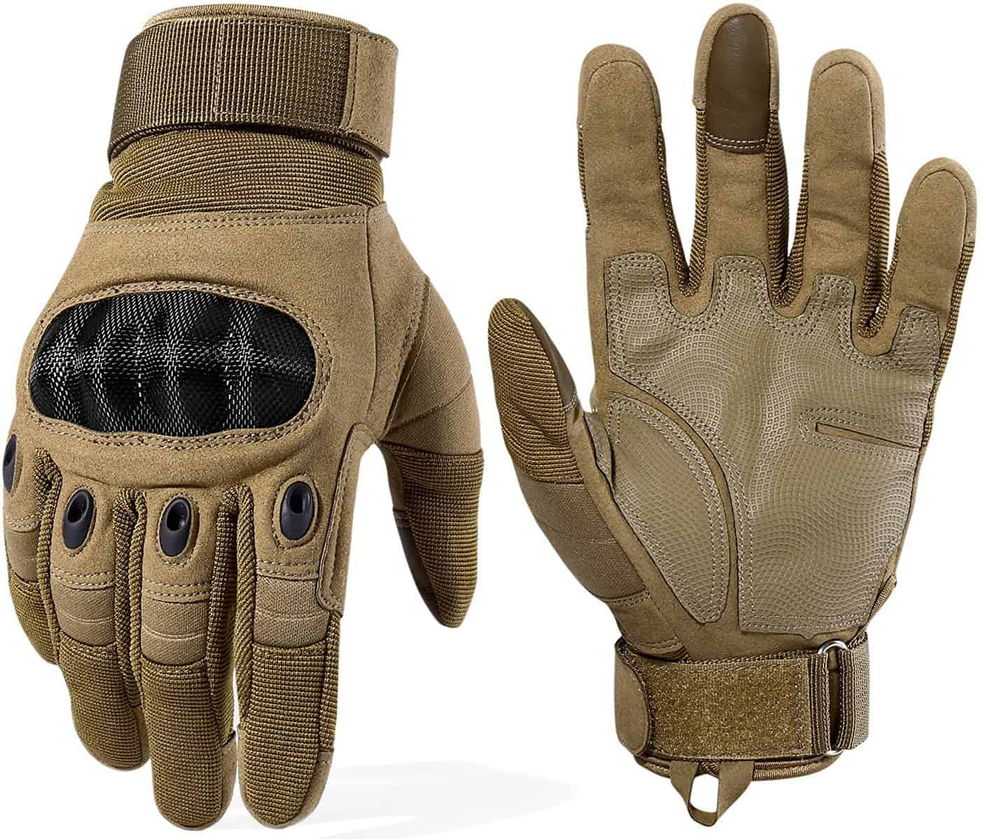 WTactful Touch Screen Tactical Gloves